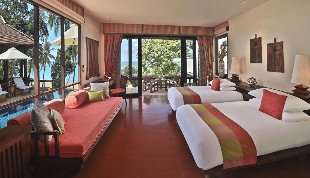 Pimalai Resort & Spa Koh Lanta | 5 Star Accommodation with